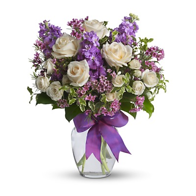 Same Day Flower Delivery - Enchanted Cottage