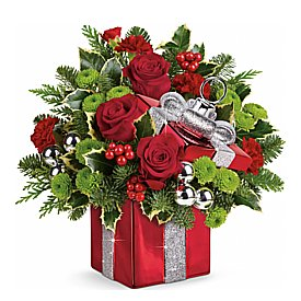 Same Day Flower Delivery - Gift Wrapped