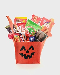 Halloween Sweet Treats Bag