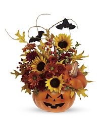 Trick Treat Bouquet