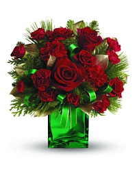 Perfect Holiday Bouquet