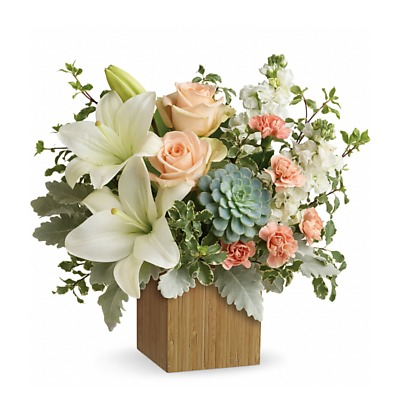 Same Day Flower Delivery - Desert Sunrise Bouquet