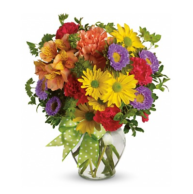 Same Day Flower Delivery - Bright Sunny