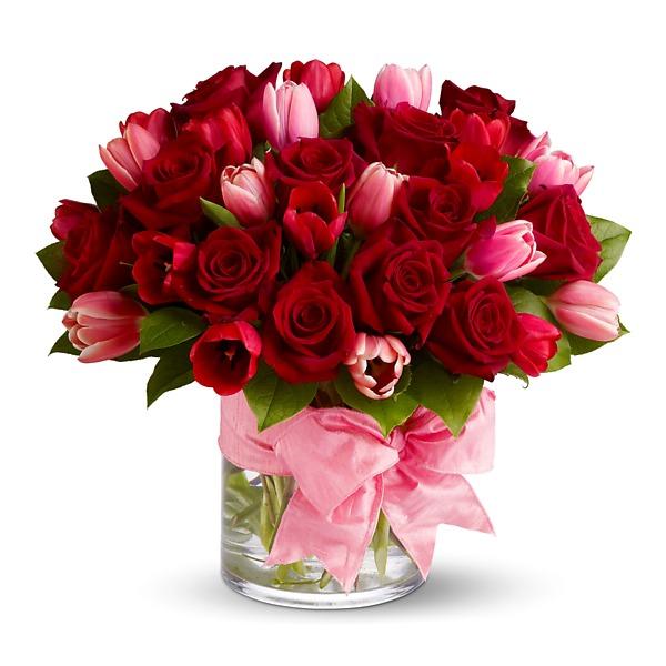 Картинки по запросу букет из красных роз