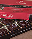 chocolate candy caramel sea salt caramel abdallah
