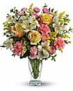 Couture Vase Bouquet