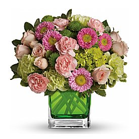 Same Day Flower Delivery - Make Their Day